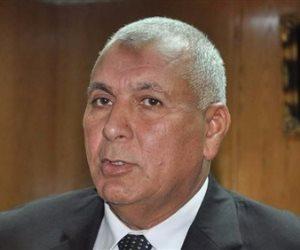 محافظ الوادي الجديد: إجراءات داعمة من «التنظيم والإدارة» و«تحيا مصر» للمحافظة