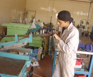 البنك الأوروبي للإعمار: نمول مشروعات صغيرة بمصر بـ50 ألف يورو للمشروع