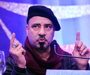 هذا المخرج مرشح لفيلم محمد سعد الجديد
