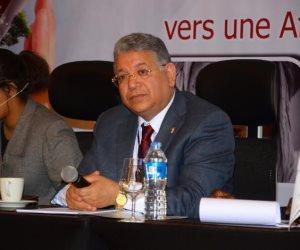 رئيس «تعليم البرلمان» لـ«طارق شوقي»:«احنا مش ضدك..لكن تجاهل المجلس غير مقبول»