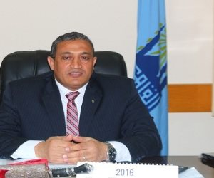 نائب محافظ القاهرة يتابع ترميم كوبري 15 مايو