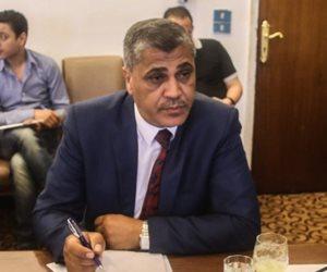مصر والكويت إيد واحدة.. النائب عصام الفقي: تطور إيجابي للعلاقات الاقتصادية والسياسية