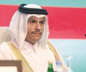 دموع التماسيح.. وزير الخارجية القطري يواصل أكاذيب تنظيم الحمدين في ميونخ