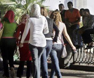 """برلمانيون يجيبون عن """"متى يتوقف التحرش في الشارع المصري""""؟"""