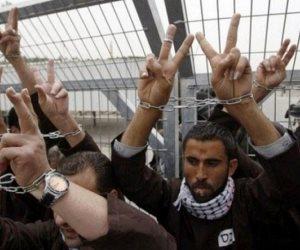قائد الإضراب بسجون الاحتلال يؤكد مواصلة الأسرى للمعركة حتى تحقيق مطالبهم