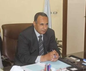 مساعد محافظ كفر الشيخ يطالب رؤساء القرى بالتواصل مع المواطنين
