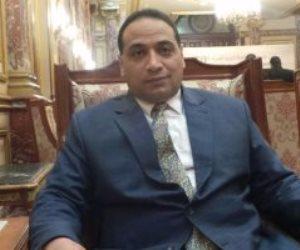 عضو بتشريعية النواب: الكونجرس الأمريكي اعتمد على منظمات حقوقية تشوه صورة مصر