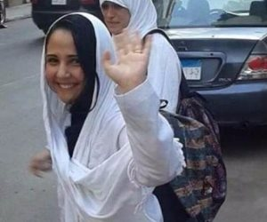 آية حجازي.. من تهمة «الاستغلال الجنسي» إلى التحريض ضد مصر