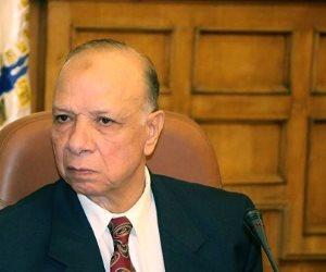 محافظ القاهرة يعتذر عن حضور حفل توزيع أجهزة كهربائية لـ 20 عريس وعروسة