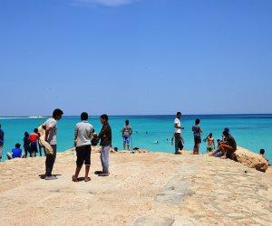 ارتفاع معدل المبيعات في السوق السياحي المصري فى موسم الصيف ثلاثة أضعاف