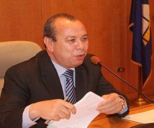 محافظ دمياط يعلن استرداد  17 ألف فدان من أراضى الدولة بالمحافظة