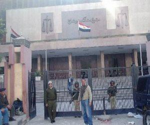 السجن المشدد 5 سنوات لإخوانى وبراءة 7 آخرين في قضية المكتب الإداري بسوهاج