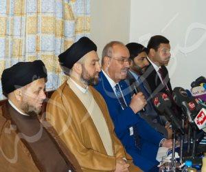 رئيس التحالف الوطني العراقي: الطائفية سبيل يعتمده البعض للكسب الانتخابي