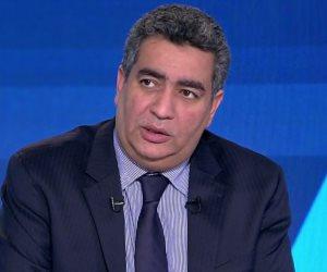اتحاد الكرة يضم أحمد مجاهد عضو اتحاد الكرة
