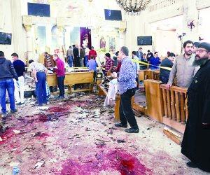 «سري للغاية»: إعداد انتحاريين بسوريا وليبيا.. هكذا خطط داعش لتفجير الكنائس في مصر
