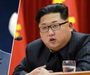 مهلة أخيرة لزعيم كوريا الشمالية من ترامب.. وأمريكا تنتظر موافقة «كيم جونج أون»