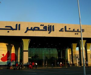 بعد تحسن حالة الطقس.. إعادة فتح مطار الأقصر الدولي أمام حركة الملاحة الجوية