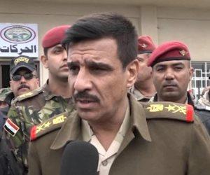 الجيش العراقي يحرر حي «الثورة» في الجانب الأيمن للموصل