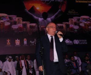 وزير الثقافة: مجلس النواب لم يقبل تعديل لوائح جوائز الدولة