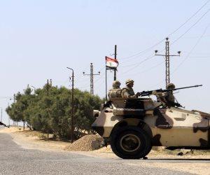 وزير الدفاع الأمريكي وراء تسريب «سيناء»