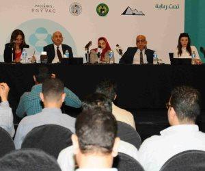 أستاذ طب الأطفال بالقصر العيني: مصر ملزمة بتغطية تطعيمات الأجانب على أرضها