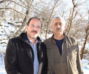 حزب العمال الكردستاني يقتل 13 جنديا تركيا قرب الحدود العراقية