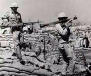 """اللواء أركان حرب محمد هارون: """"المنظومة العسكرية """" تتسم بالوطنية عبر التاريخ"""