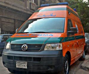 الصحة: توفير سيارة إسعاف لكل 7 لجان انتخابية بالمحافظات