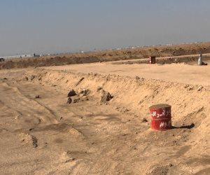 فتح باب الحصول على أراضي صناعية بمنطقة مطوبس بكفر الشيخ