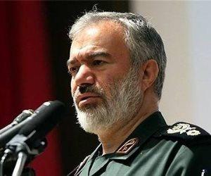 الحرس الثورى الإيرانى: اعتقال عضو فى تنظيم داعش وإحباط هجمات انتحاريه