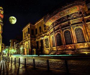 الخميس.. شارع المعز ينظم فعالية فنية بـ«الربع الثقافي» لفرقة «كعب دار»