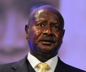 الرئيس الأوغندي يزور مصر غدًا لمناقشة الملفات المشتركة