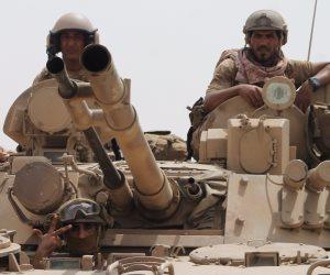 التحالف العربي يواصل انتصاراته في «الحديدة» اليمنية.. وخسائر الحوثيين تتفاقم
