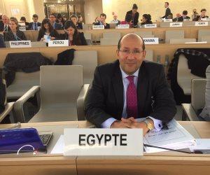 مصر تترأس مؤتمر الأمم المتحدة حول الهجرة