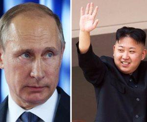 بوتين يسعى لسحب البساط من ترامب عبر برقياته لكوريا الشمالية.. فهل تنجح موسكو؟