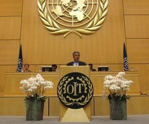 «العمل الدولية» تطلق المرحلة الثانية من التدريب بمجموعة العشرين