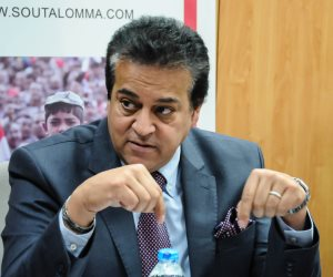 غياب وزراء التعليم والشباب وعبد العال عن الجلسة الافتتاحية لبرلمان شباب عين شمس