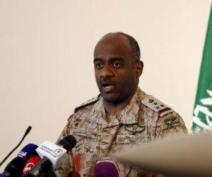 السعودية: إعفاء أحمد عسيري نائب رئيس الاستخبارات العامة من منصبه