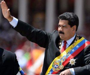 الرئيس الفنزويلى يطرح مشروعه للجمعية التأسيسية رغم رفض المعارضة