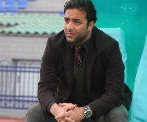 ميدو : حزين على عمر جابر