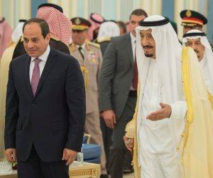 تفاصيل القمة المصرية السعودية برئاسة السيسي وسلمان