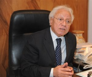 شوقي السيد: مشروع قانون خفض سن القضاة الجديد يمثل سياسة العصا والجزرة