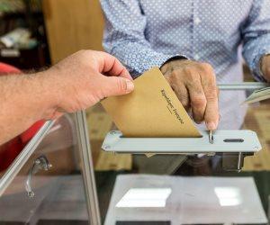 الانتخابات الفرنسية.. مكان احتفال ماكرون في حال فوزه