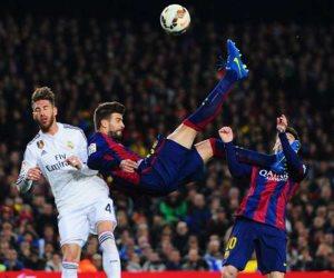 كلاسيكو الأرض.. برشلونة الأوفر حظًا في مواجهة ريال مدريد (فيديو)