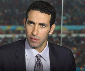 """أبو تريكة يستقبل تهاني مشاهير """"تويتر"""" بعودته إلى مصر.. ويتجاهل الإخواني محمد ناصر (صور)"""