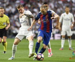 «ماركا» تحذر لاعبي ريال مدريد من البطاقات الحمراء