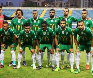 نقل مباريات الاتحاد السكندري إلى برج العرب