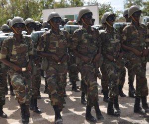 نشوب اشتباكات بين متمردي الشباب وجنود الاتحاد الإفريقي