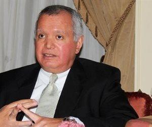 السفير العرابي: مشاركة المصريين في الانتخابات الرئاسية ستكون رداً على كل المتربصين