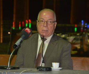«النمنم» يرأس مراسم إعلان جوائز الدولة المصرية
